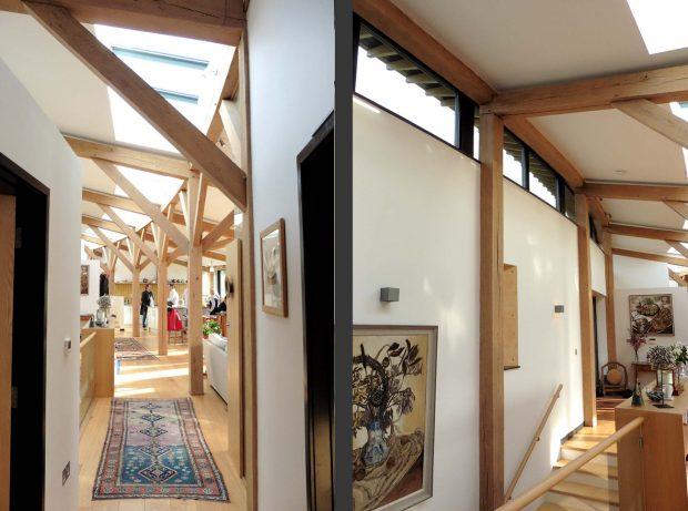 Cranham Lodge